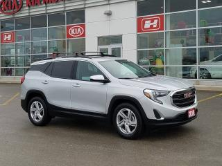 Used 2018 GMC Terrain SLE | FWD | NAV | Sunroof for sale in Stratford, ON