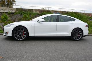 Used 2014 Tesla Model S P85+ for sale in Vancouver, BC