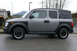 Used 2005 Honda Element EX Y-PACKAGE for sale in Vancouver, BC