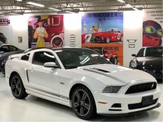 Used 2013 Ford Mustang GT Premier California Special, Glass Roof for sale in Paris, ON