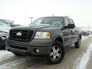 Used 2007 Ford F-150 XLT 5.4L V8