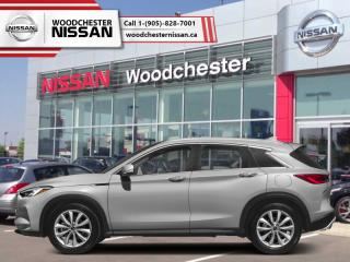 New 2019 Infiniti QX50 Sensory AWD  - Navigation -  Cooled Seats for sale in Mississauga, ON