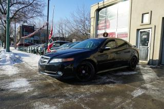 Used 2008 Acura TL 3.2 Berline 4 portes, boîte automatique, ave for sale in Laval, QC