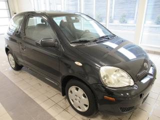 Used 2005 Toyota Echo CE for sale in Toronto, ON