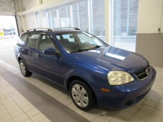 Used 2006 Suzuki Forenza Base for sale in Toronto, ON