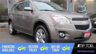 Used 2012 Chevrolet Equinox 1LT for sale in Bowmanville, ON