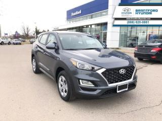New 2019 Hyundai Tucson 2.0L Essential AWD  - Apple CarPlay - $163.48 B/W for sale in Brantford, ON