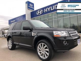 Used 2013 Land Rover LR2 - $150.93 B/W for sale in Brantford, ON