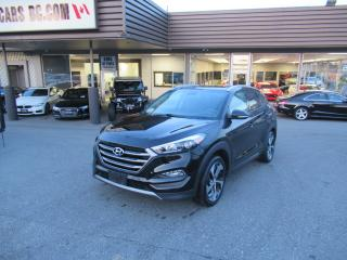 Used 2016 Hyundai Tucson PREMIUM 1.6T - AWD for sale in Langley, BC