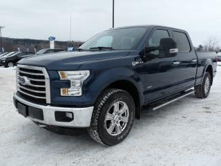 Used 2016 Ford F-150 XTR CREW ÉCOBOOST 3.5L 4X4 for sale in Vallée-Jonction, QC