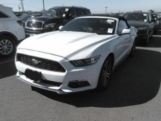 Used 2017 Ford Mustang Premium for sale in St-Constant, QC