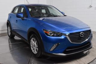 Used 2016 Mazda CX-3 Gs Luxe Cuir Toit for sale in St-Constant, QC
