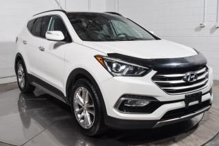 Used 2017 Hyundai Santa Fe Sport 2.0t Awd Cuir Toit for sale in St-Constant, QC