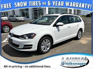 Used 2017 Volkswagen Golf Sportwagen for sale in PORT HOPE, ON