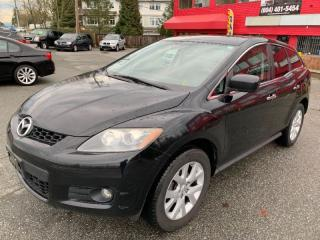 Used 2007 Mazda CX-7 FWD 4dr Grand Touring for sale in Surrey, BC