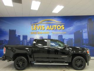 Used 2016 GMC Canyon Sle Awd for sale in Lévis, QC