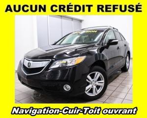 Used 2015 Acura RDX Tech Awd T.ouvrant for sale in Mirabel, QC