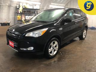 Used 2014 Ford Escape SE * Reverse camera * Passive entry * Heated front seats * Ford SYNC Microsoft * Hands free steering wheel controls * Voice recognition * Phone connec for sale in Cambridge, ON