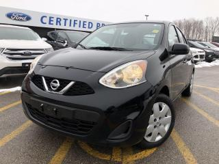 Used 2015 Nissan Micra S for sale in Barrie, ON