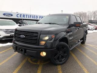 Used 2014 Ford F-150 for sale in Barrie, ON