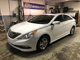 Used 2014 Hyundai Sonata for sale in Kingston, ON