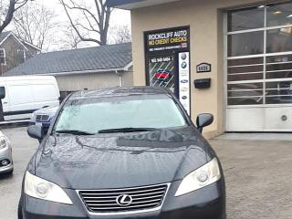 Used 2009 Lexus ES 350 4dr Sdn for sale in Markham, ON