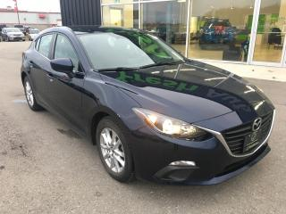 Used 2015 Mazda MAZDA3 Sport GS for sale in Ingersoll, ON
