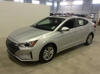 Used 2019 Hyundai Elantra PREFERRE +ENS SECURITÉ+TOIT +++ for sale in Longueuil, QC