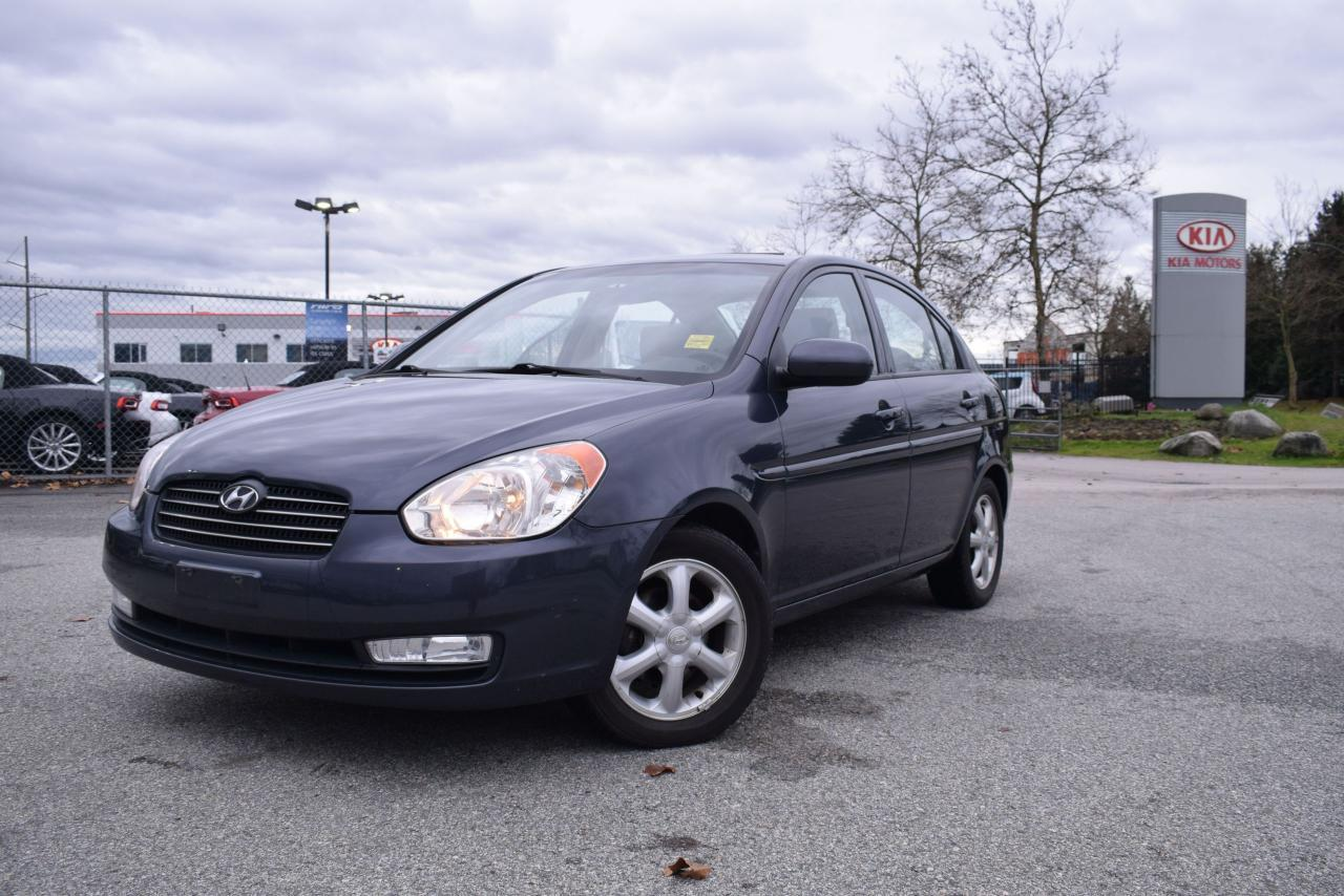 2010 Hyundai Accent GLS AC/AUTO/CC/PL/PL/ROOF