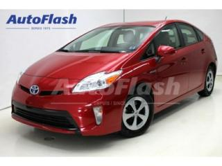 Used 2015 Toyota Prius Hybride Camera for sale in St-Hubert, QC