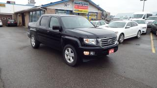 Used 2014 Honda Ridgeline TOURING//NAVI/SUNROOF/BACKUP CAMERA/$18999 for sale in Brampton, ON