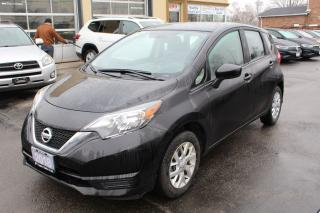 Used 2018 Nissan Versa Note SV for sale in Brampton, ON