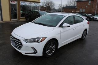 Used 2018 Hyundai Elantra GL SE for sale in Brampton, ON