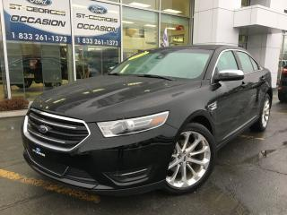 Used 2018 Ford Taurus Awd V6 for sale in St-Georges, QC
