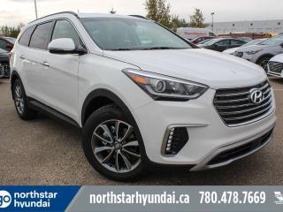 New 2019 Hyundai Santa Fe XL PREFERRED-APPLE CAR PLAY/ BACK UP CAM/ 7 PASS/ BLUETOOTH/PUSH BUTTON for sale in Edmonton, AB
