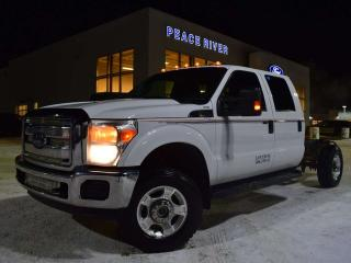 Used 2012 Ford F-350 Super Duty SRW 2012 Ford F-350SD XLT for sale in Peace River, AB