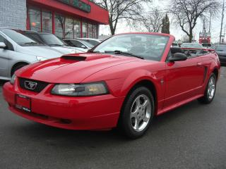 Used 2003 Ford Mustang Convertible for sale in London, ON