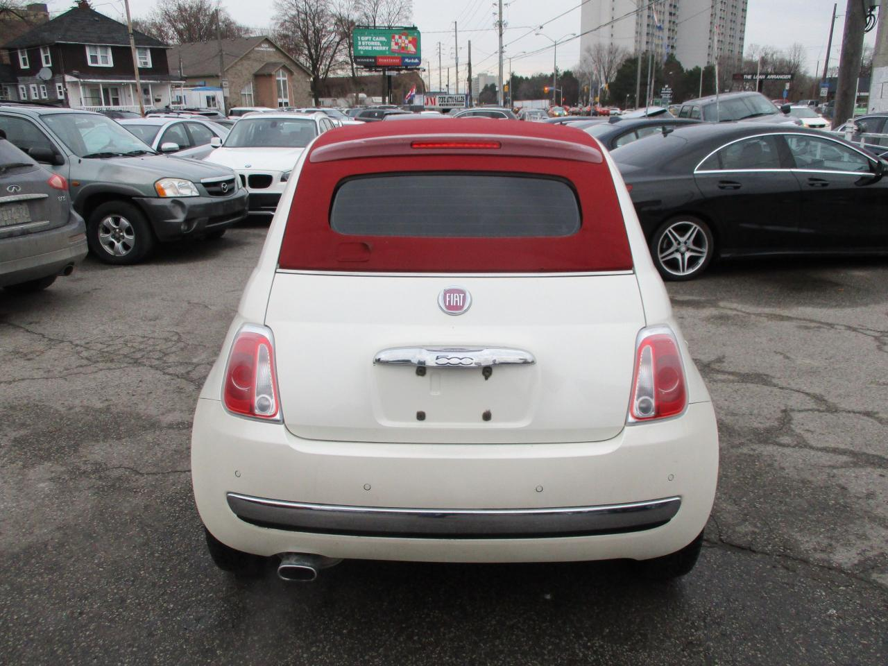 2479e12c2 Used 2012 Fiat 500 Gucci for Sale in Toronto