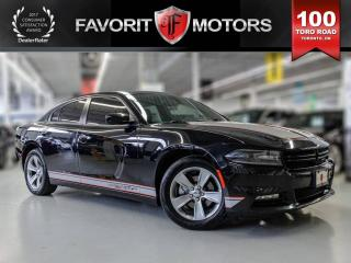 Used 2015 Dodge Charger SXT | RWD | Power Seats | Alloys | USB/AUX for sale in North York, ON