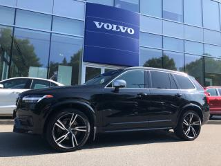 Used 2017 Volvo XC90 T6 AWD R-Design for sale in Surrey, BC