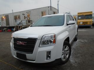 Used 2013 GMC Terrain AWD for sale in Mississauga, ON