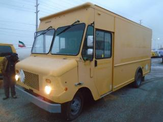 Used 2008 Ford E450 14 FOOT for sale in Mississauga, ON