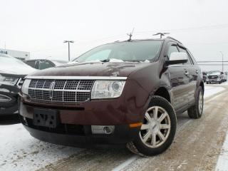 Used 2010 Lincoln MKX BASE 3.5L V6 AWD