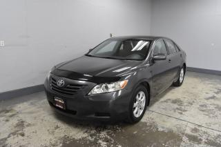 Used 2008 Toyota Camry LE for sale in Kitchener, ON