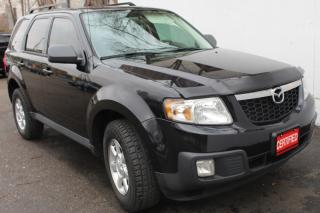 Used 2010 Mazda Tribute GX Power option keyless entry  90425 km for sale in Mississauga, ON