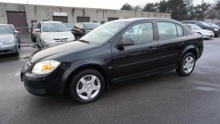Used 2007 Chevrolet Cobalt LS Sedan Automatic Certified 2Yr Warranty for sale in Milton, ON