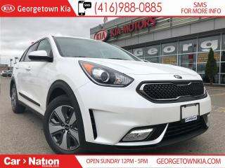 Used 2019 Kia NIRO L | $169 BI-WEEKLY | HTD STEERING | for sale in Georgetown, ON