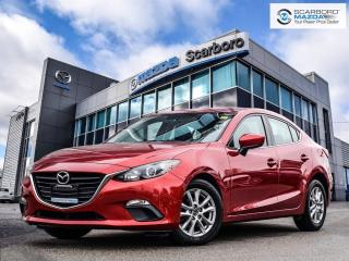 Used 2015 Mazda MAZDA3 GS HEATED SEAT for sale in Scarborough, ON
