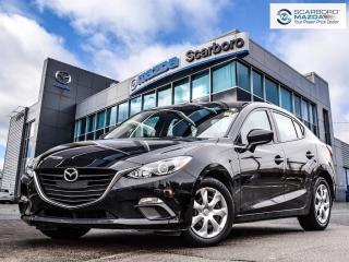 Used 2016 Mazda MAZDA3 LOAD REAR CAMERA for sale in Scarborough, ON
