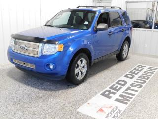 Used 2011 Ford Escape XLT Automatic for sale in Red Deer, AB
